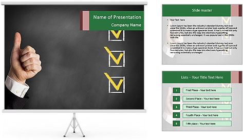 0000086865 PowerPoint Template
