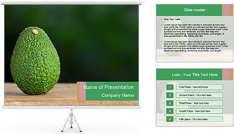 0000086869 PowerPoint Template