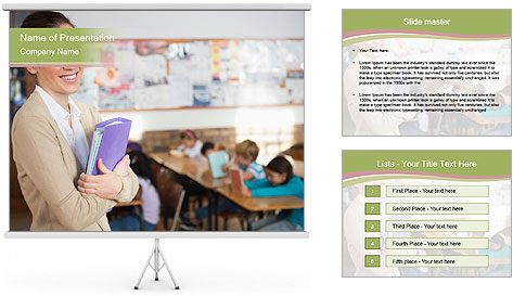 0000086870 PowerPoint Template