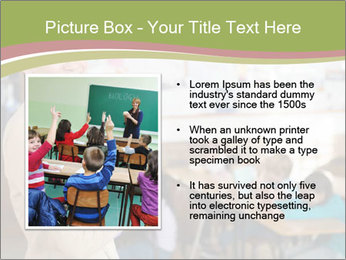 0000086870 PowerPoint Template - Slide 13