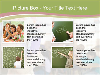 0000086870 PowerPoint Template - Slide 14