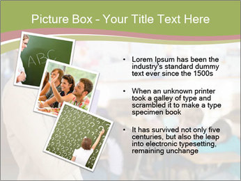 0000086870 PowerPoint Template - Slide 17