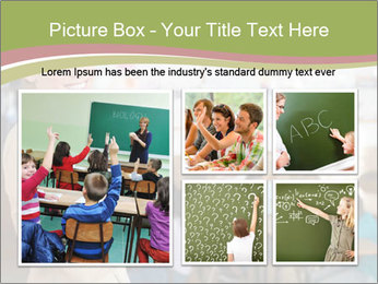 0000086870 PowerPoint Template - Slide 19