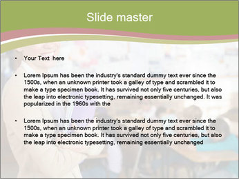0000086870 PowerPoint Template - Slide 2
