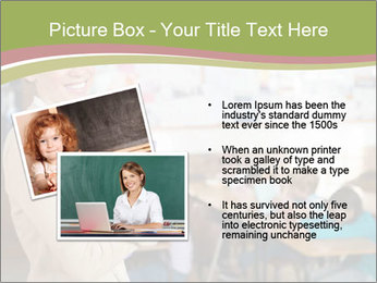 0000086870 PowerPoint Template - Slide 20