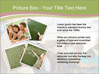 0000086870 PowerPoint Template - Slide 23
