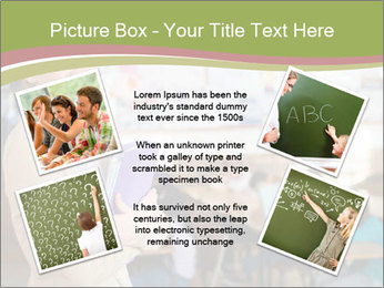 0000086870 PowerPoint Template - Slide 24