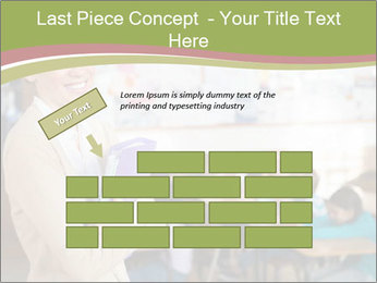 0000086870 PowerPoint Template - Slide 46