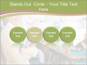 0000086870 PowerPoint Template - Slide 76
