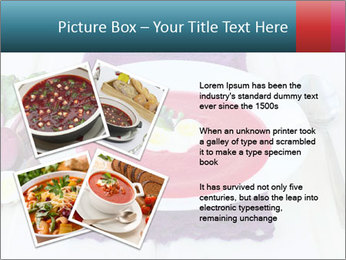 0000086871 PowerPoint Template - Slide 23