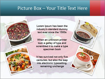 0000086871 PowerPoint Templates - Slide 24