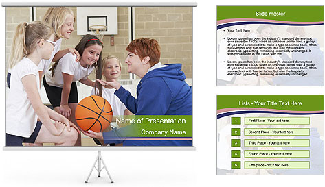 0000086872 PowerPoint Template
