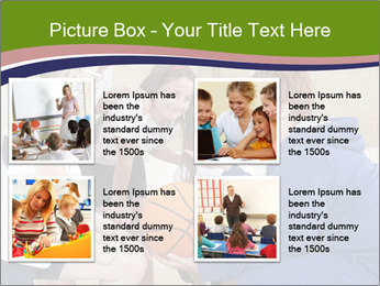 0000086872 PowerPoint Template - Slide 14