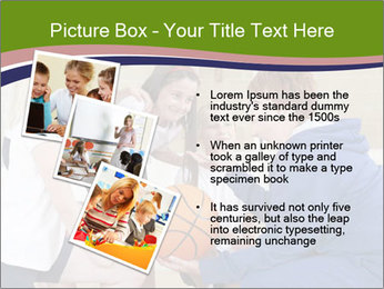 0000086872 PowerPoint Template - Slide 17