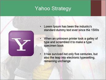 0000086873 PowerPoint Templates - Slide 11