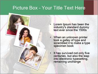 0000086873 PowerPoint Templates - Slide 17