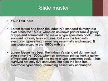 0000086873 PowerPoint Templates - Slide 2