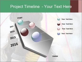 0000086873 PowerPoint Templates - Slide 26