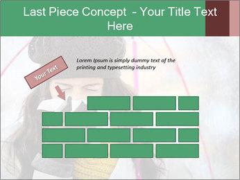 0000086873 PowerPoint Templates - Slide 46