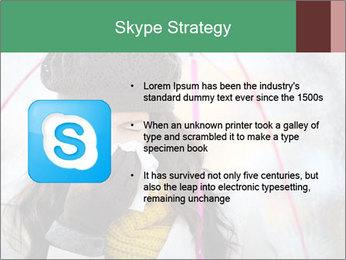 0000086873 PowerPoint Templates - Slide 8
