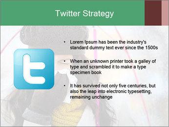 0000086873 PowerPoint Templates - Slide 9