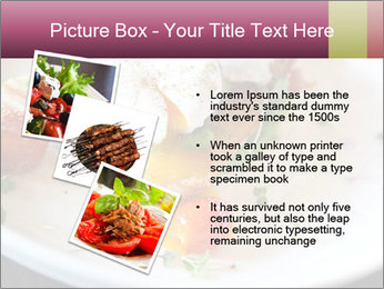 0000086875 PowerPoint Templates - Slide 17