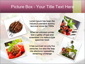 0000086875 PowerPoint Templates - Slide 24