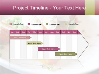 0000086875 PowerPoint Templates - Slide 25