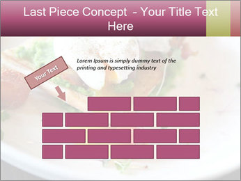 0000086875 PowerPoint Templates - Slide 46