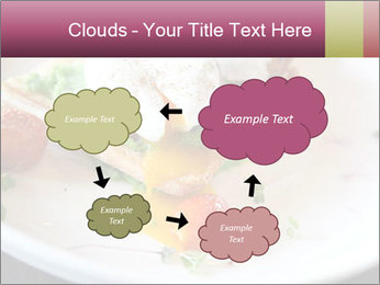0000086875 PowerPoint Templates - Slide 72