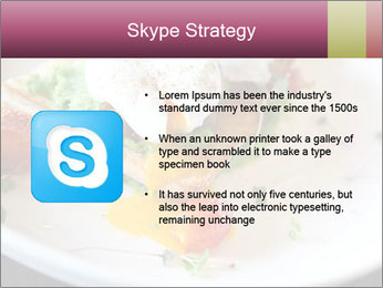 0000086875 PowerPoint Templates - Slide 8