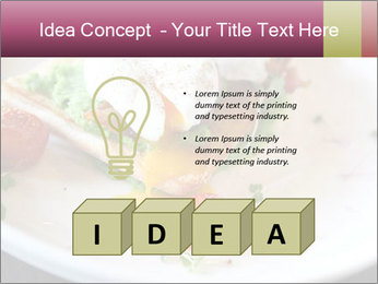 0000086875 PowerPoint Template - Slide 80