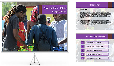 0000086877 PowerPoint Template