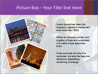 0000086877 PowerPoint Templates - Slide 23