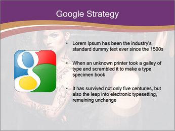 0000086878 PowerPoint Templates - Slide 10