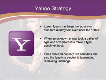 0000086878 PowerPoint Templates - Slide 11