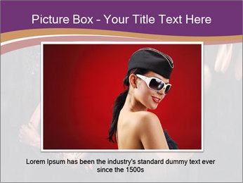 0000086878 PowerPoint Template - Slide 15