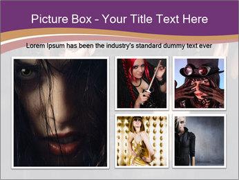 0000086878 PowerPoint Templates - Slide 19