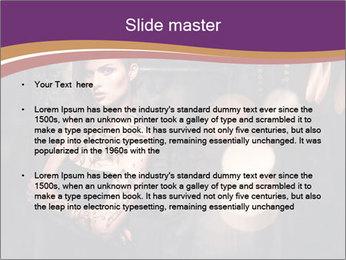 0000086878 PowerPoint Templates - Slide 2