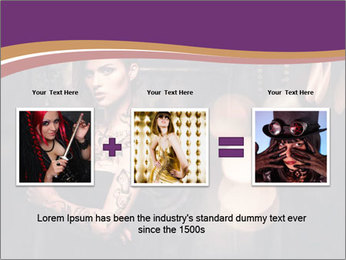 0000086878 PowerPoint Template - Slide 22