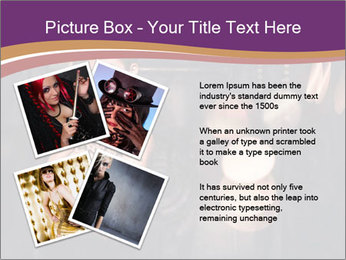 0000086878 PowerPoint Template - Slide 23