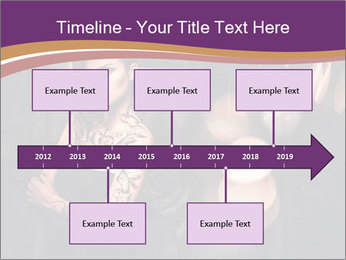 0000086878 PowerPoint Templates - Slide 28