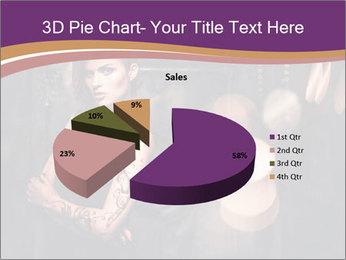 0000086878 PowerPoint Templates - Slide 35