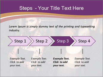 0000086878 PowerPoint Template - Slide 4