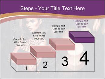 0000086878 PowerPoint Templates - Slide 64