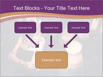 0000086878 PowerPoint Templates - Slide 70