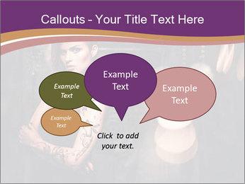 0000086878 PowerPoint Templates - Slide 73