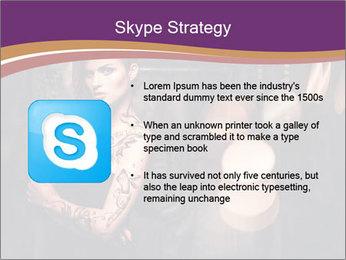 0000086878 PowerPoint Templates - Slide 8