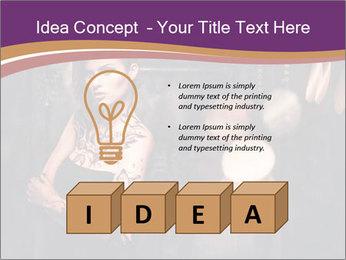 0000086878 PowerPoint Templates - Slide 80