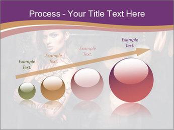 0000086878 PowerPoint Templates - Slide 87
